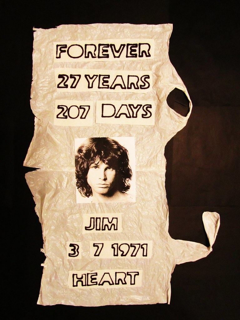 27years 207 days  jim