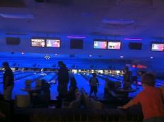 Bowling...!?