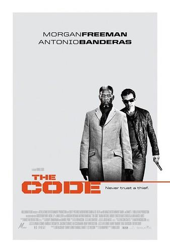 偷天密码 The Code(2009)