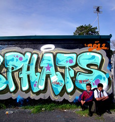 PHATS x SAVES
