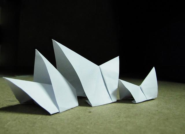 architektur design formen papier - photo #35