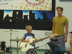 Interplay Band Camp 2011