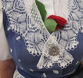 Tracht: Traditional Swiss Costume