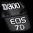 the 7D vs D300/D300s group icon
