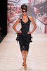 Lena Hoschek - Mercedes-Benz Fashion Week Berlin SpringSummer 2012#72