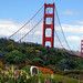 The Golden Gate Bridge by photographerglen