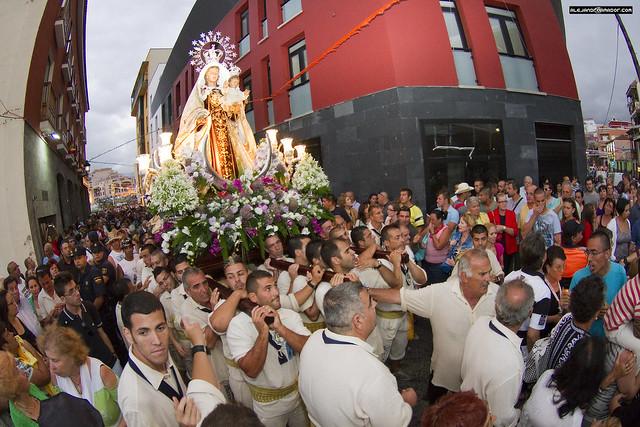 Fiesta del Carmen