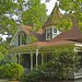Great Victorian Cottage:  Robersonville, Martin County, NC
