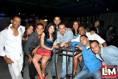 El prodigio @ en Moccai Glam Club