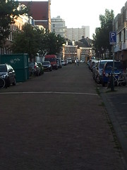 The Hague - Scheveningen