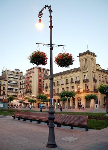 Se prepara el Informe de Evaluación en Navarra