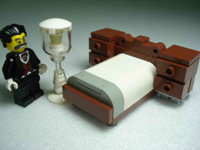 Lego Furniture Flickr Photo Sharing
