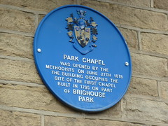 Photo of Blue plaque № 7496