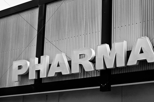 Open Innovation in Pharma
