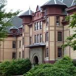 Waldo Hall, OSU Campus
