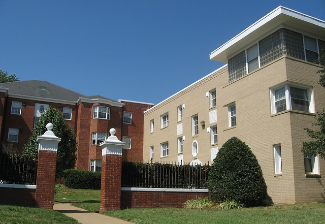 Sheffield Square Apartments