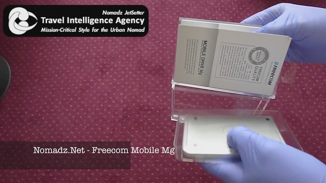 Freecom Mobile Mg
