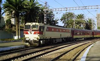 01.11.02 Casablanca Port E-1251