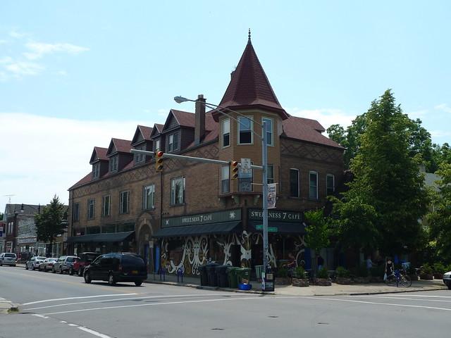 Grant Street Victorian, Buffalo