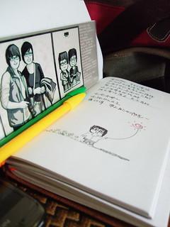 Carol小涵的TRAVELER'S notebook (9)