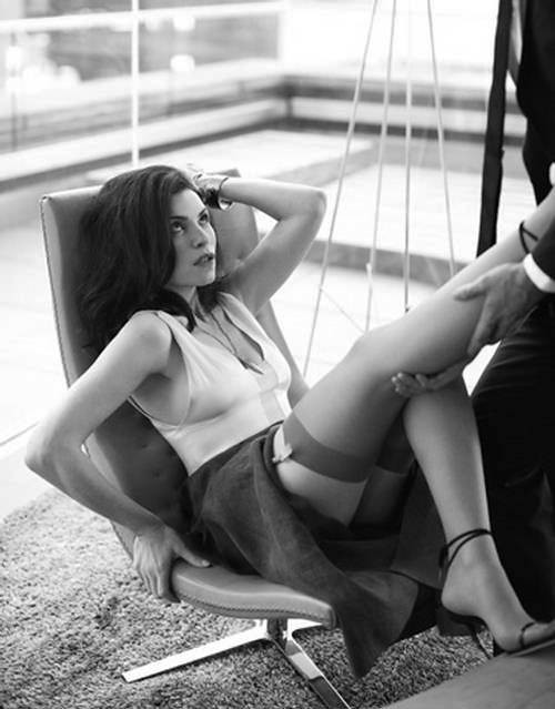 Julianna Margulies - Picture Colection