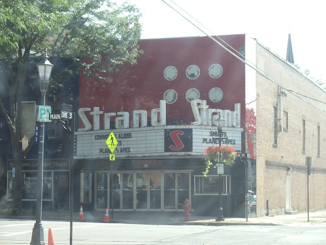 strand theatre in brockport ny flickr photo sharing