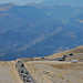 View from the Summit of Mont Ventoux