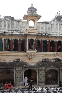 Udaipur City Palace