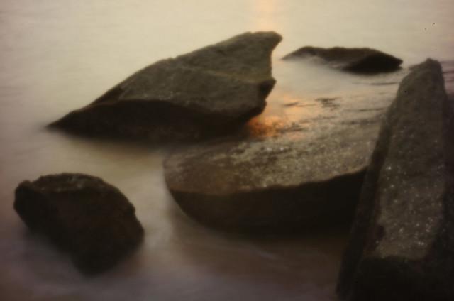 Tanjung Bidara boulders - Skink Pinho(1)
