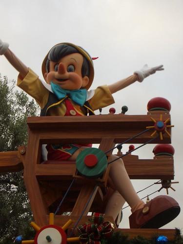 Disneyland 1848