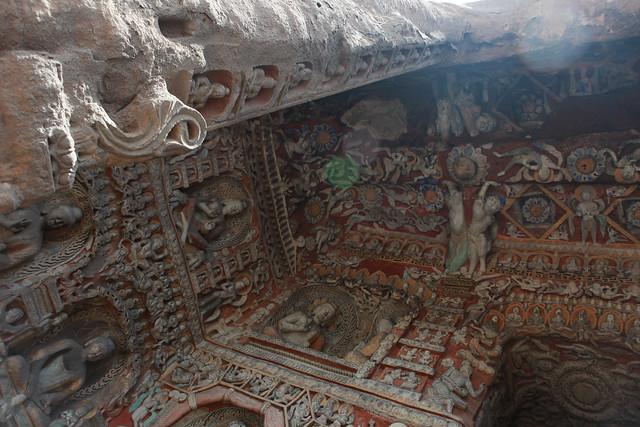 Yungang Caves