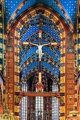 Kościół Mariacki / Basilica of the Virgin Mary