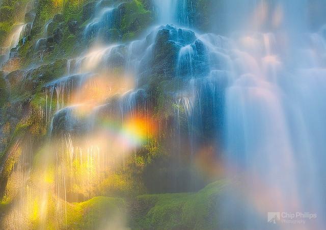 Proxy Rainbows