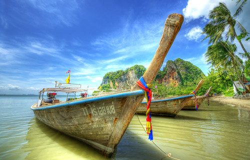 Krabi Transportation