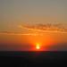 Sunset Flight - 6/29/11