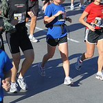 7) Half-Marathoners from Ottawa, Gatineau & Area: stats and pics (Jed - Judi)