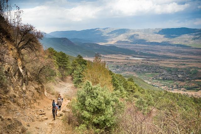 A Yunnan View