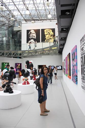 Museum of Contemporary Art - Shanghai