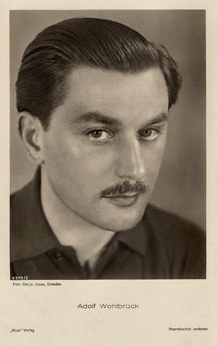 Anton Walbrook (Adolf Wohlbrück)