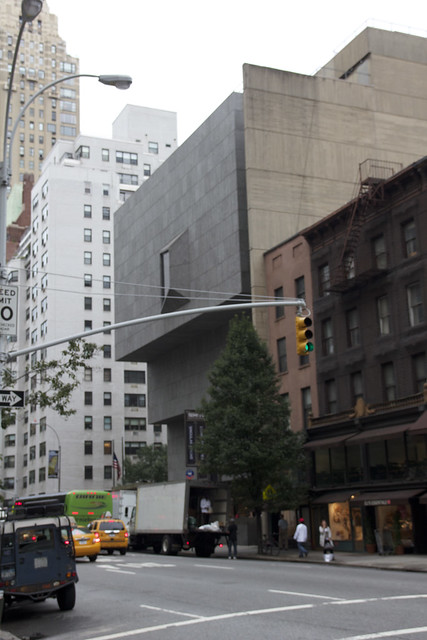 0830 - Whitney Museum of American Art