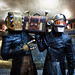 DragonCon Steampunk Daft Punk-3 by LJinto