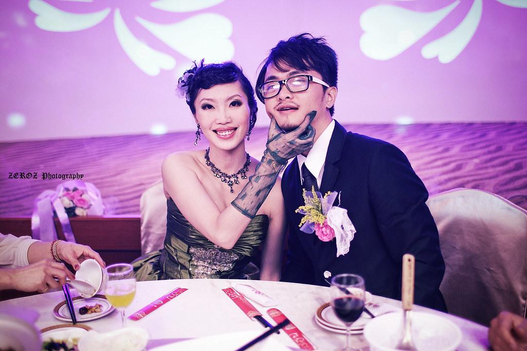 婚禮記錄:朗&茜00016819-1