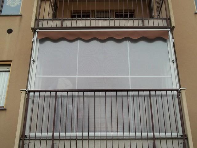 Tende veranda per balconi particolari Torino Chieri  Flickr - Photo Sharing!