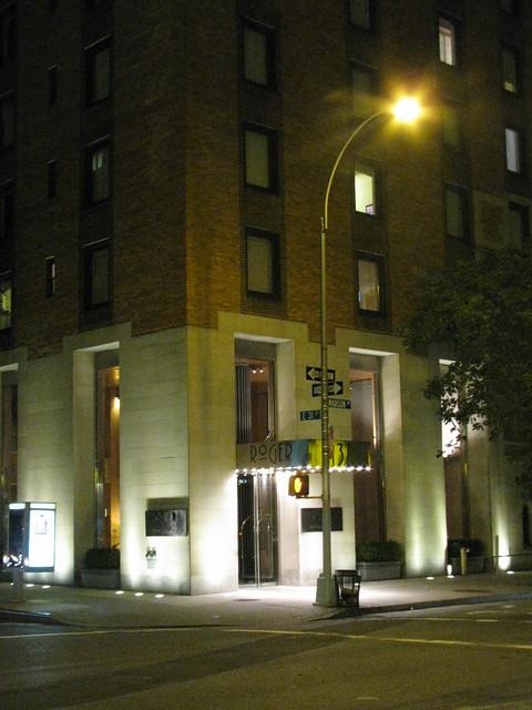 Hotel L Eden Paris