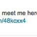 Small photo of John Brown Tweet