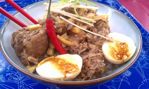 Caw from Sok Sab Bai