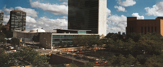 constructed reality, United Nations