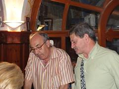 Tardes literarias en Carrión