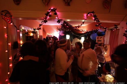portland, oregon, halloween, party, hallowe… _MG_6761