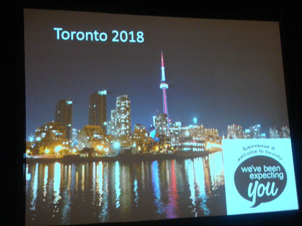 convention toronto 2018 the 2018 rotary international convention is being held in